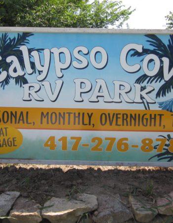 Calypso Cove RV Park