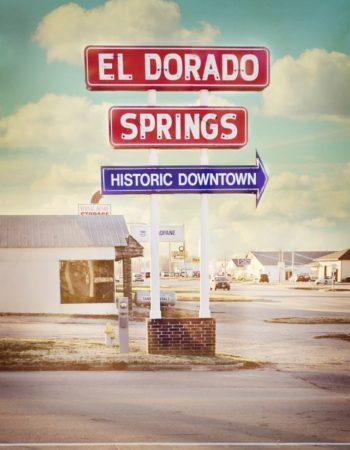 El Dorado Springs Chamber of Commerce