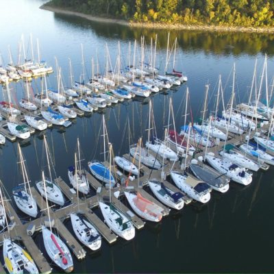 Stockton Lake Yacht Club