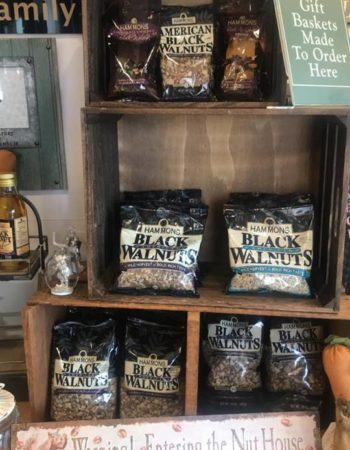 Hammons Black Walnut Emporium