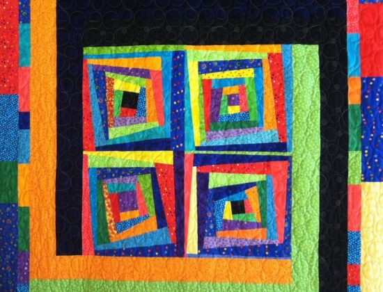 Creative Notions Quilt Shop
