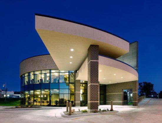 Citizens Memorial Hospital