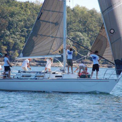 Stockton Lake Yacht Club