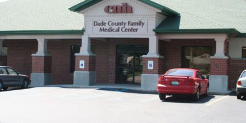 Dade County Family Medical Center