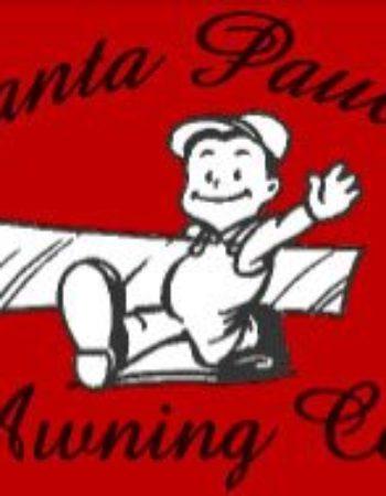 Santa Paula Awning