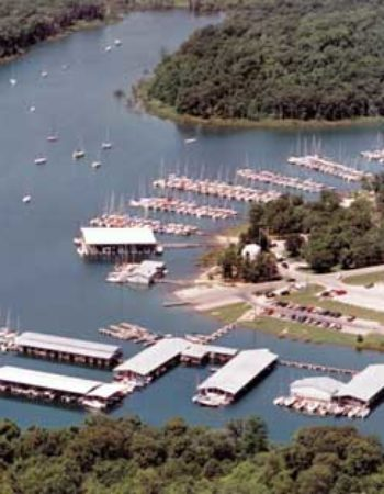 Orleans Trail Resort & Marina