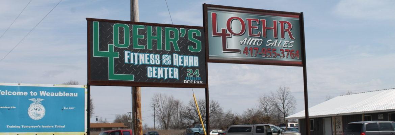 Loehr Auto Sales