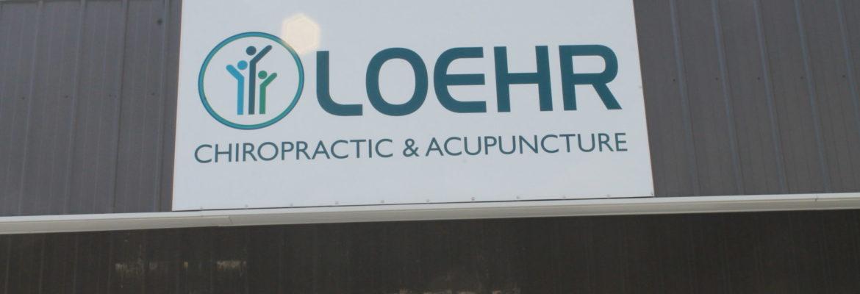 Loehr Chiropractic Physician